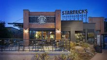Starbucks Stock Near Buy Zone Ahead Of Earnings