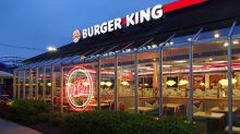 Restaurant Brands Dives As Burger King's U.S. Comps Fall