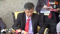 Pakatan to hold rally against Anwar, Karpal conviction