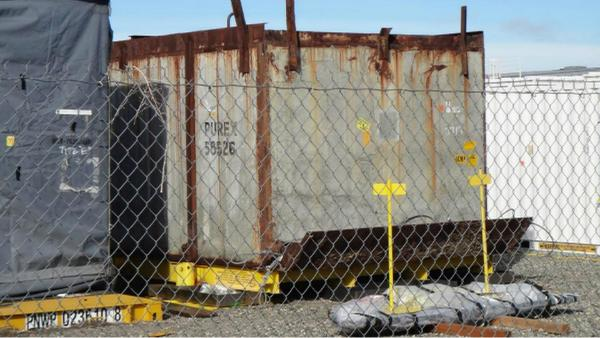 Inspector: Feds 'consistently in denial' at Hanford