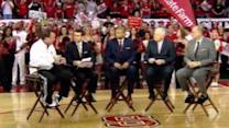 ESPN's Gameday stops in Raleigh