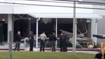 2 Dead, 100+ Hurt in Pensacola Jail Explosion
