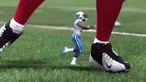 'Madden NFL 15' Game Glitch Creates 14-Inch Player