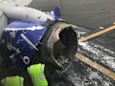 Southwest canceled dozens of flights to inspect engines for exploding fan blades after fatal flight (LUV)