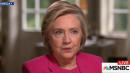 Clinton Says Angela Merkel Is The Most Important Leader In The Free World