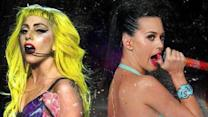 Katy Perry Paga Para Excluir Lady Gaga de los VMAs 2014?!