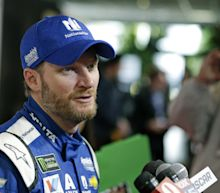 How pickled eggs and a trip to Sam's Club helped Dale Earnhardt Jr. return to racing