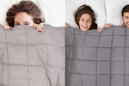 Shopping for a weighted blanket? Walmart has them on sale for as low as $59.99 — that's over $100 off.