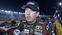 Post-Race Reactions: Sprint All-Star Race
