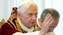 Pope's legacy clouded by sex abuse scandal
