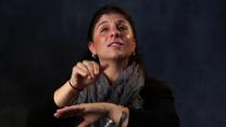 Popular ASL Interpreter Moves to the Music