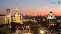 Leading Opposition Figure Shot Dead in Moscow Within Steps of the Kremlin