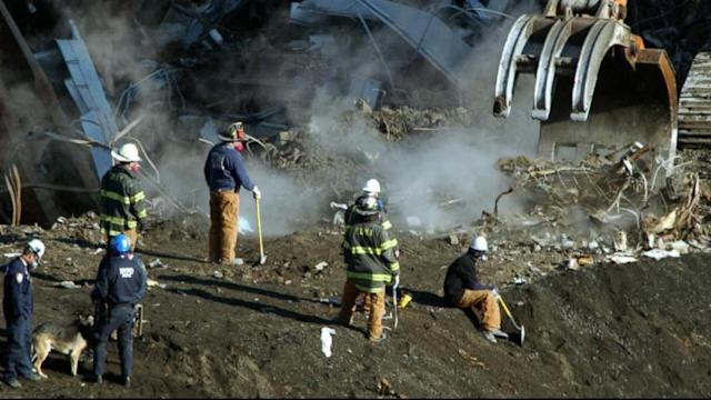 NYC Workers to Be Charged for Alleged 9/11 Disability Fraud