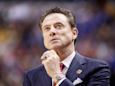 Rick Pitino will reportedly lose out on up to $55 million