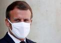 France's Macron says U.S. maximum pressure on Iran not working