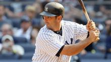 Jorge Posada falls off Hall of Fame ballot after just one year
