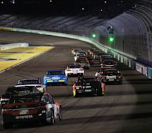 Report: NASCAR to announce points and race format changes Monday