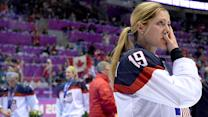 USA collapses in gold medal game loss to Canada