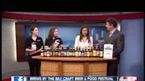 Florida Aquarium hosts 'Brews by the Bay'