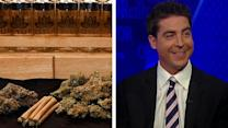 Watters' World: Denver pot convention edition