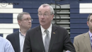 Governor of New Jersey confirms fatalities in school bus crash