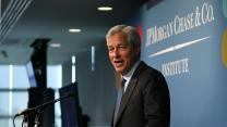 Jamie Dimon joins billionaires list and Walmart meeting kicks off