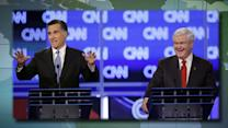 Newt Scores, Romney Stumbles Ahead of Critical S.C. Primary