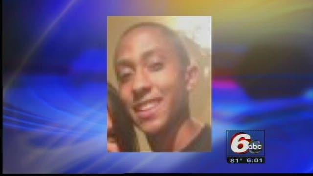 IMPD: Teen Dies After Fall From Apt. Balcony