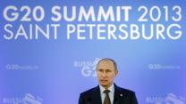 Putin: Meets Obama Privately, Discusses Syria