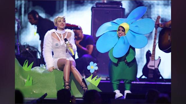 Rebel Wilson Banned From Presenting Miley At IHeartRadio Fest