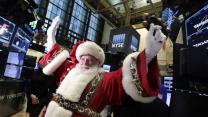 December eyes to keep reputation for being the kindest month for U.S. stocks