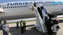 Turkish Airlines Makes Emergency Landing at New Delhi Over Bomb Threat Note