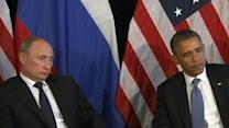Obama Cancels Meeting with Putin: A New Cold War?