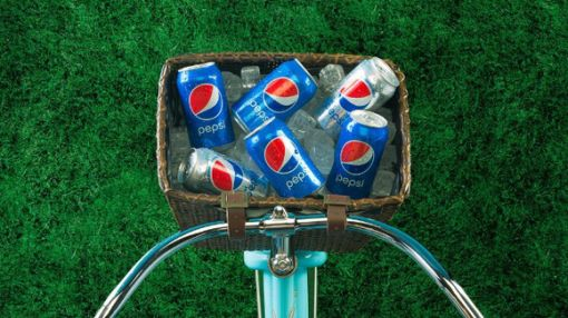 PepsiCo Gets a Lift From a Familiar Source