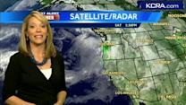 Eileen's Sunday Morning Forecast 4.7.13