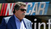 Mike Helton statement from NHMS