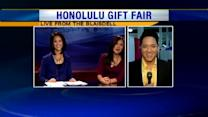 Get your Christmas list done at the Honolulu gift fair