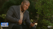 Kyle Massey Denies Internet Rumor He's Dying of Cancer