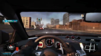 The Crew Closed Beta | Driving through Chicago Gameplay