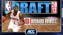 NBA Draft Profile: NC State's Richard Howell