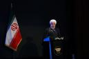 Rouhani says Iran budget set to resist U.S. sanctions by curbing oil dependence