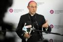 Polish archbishop refers child abuse negligence case to Vatican