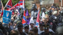 4 Members Of White Supremacist Group Face Charges In Southern California