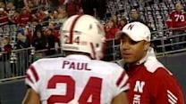 Sanders Stepping Down As Husker Assistant Coach