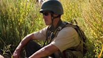 U.S. WENT IN TO RESCUE FOLEY