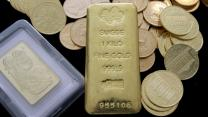 Blodget: Gold Prices Collapse as Everyone Remembers It's Just Yellow Metal