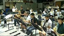 Northgate HS Jazz Band Raising Money To Play At The Monterey Jazz Festival
