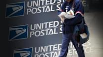 Postal Service to Cut Saturday Mail