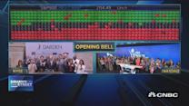 Opening Bell, May 5