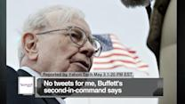 Business News - Warren Buffett, LinkedIn, General Motors Co